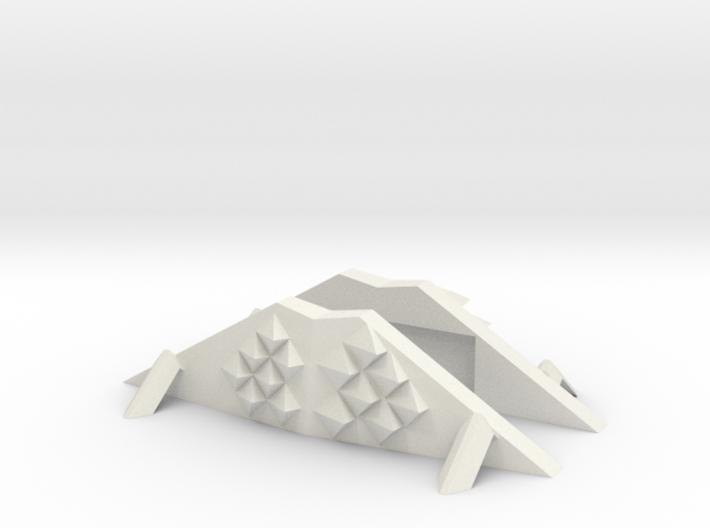 Lizardeen Sight V1.9 3d printed