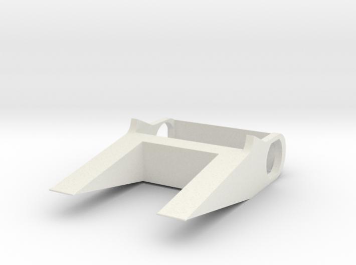 AntoFT 3d printed