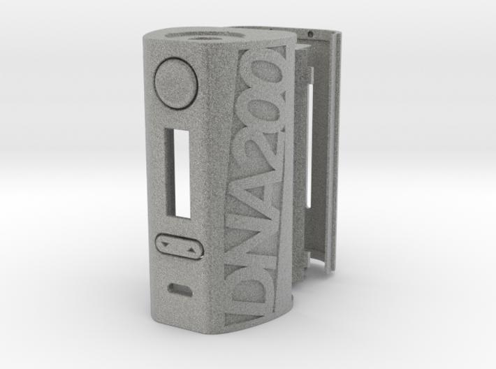 DNA200 3d printed