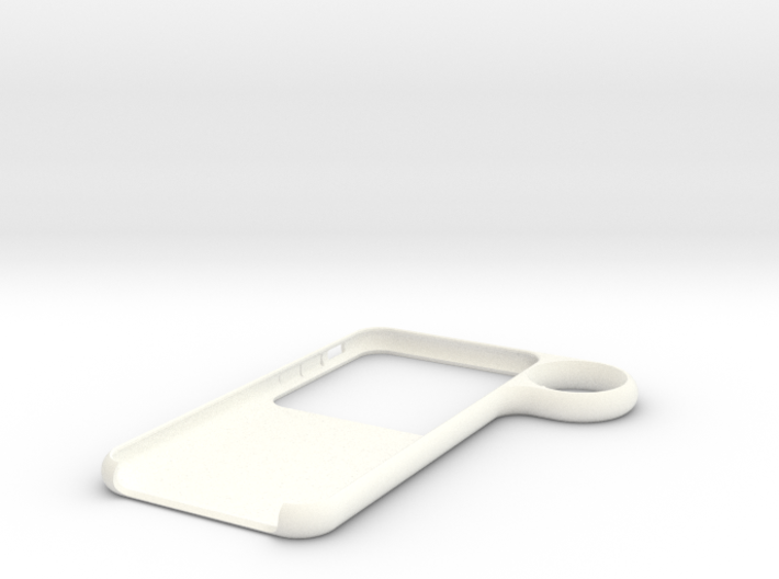 Ring case for iPhone 6 3d printed