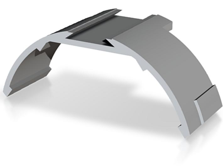 Neurochip Cradle SWv1 3d printed