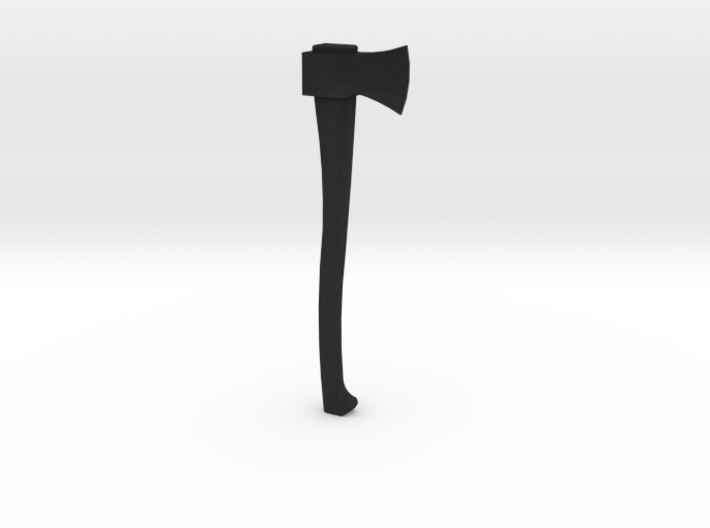 1/10 Scale Axe 3d printed