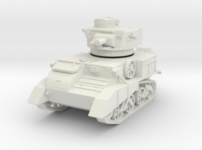PV73A Mk VIB Desert Version (28mm) 3d printed