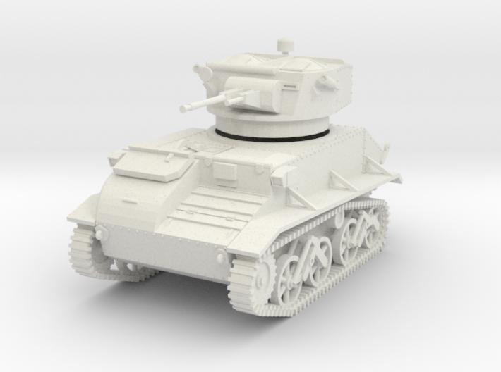 PV74 Light Tank Mk VIC (1/48) 3d printed