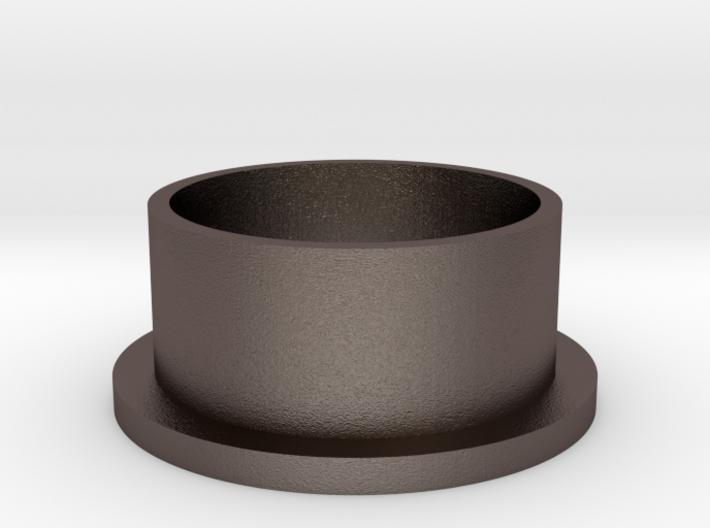 ECG spinner ring (inner part 1 of 3) 3d printed