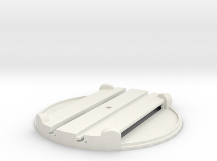 T-9-small-turntable-48d-100-flat-1a 3d printed