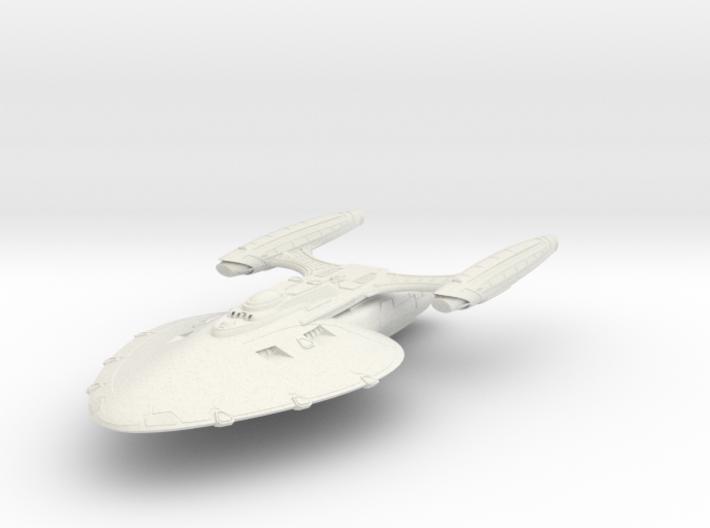 Wilson Class Destroyer 3d printed
