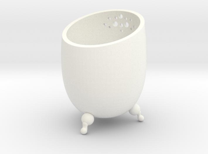 Small Pot 3d printed