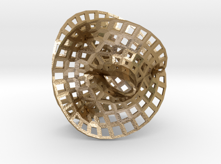 Fermat Space 2 3d printed
