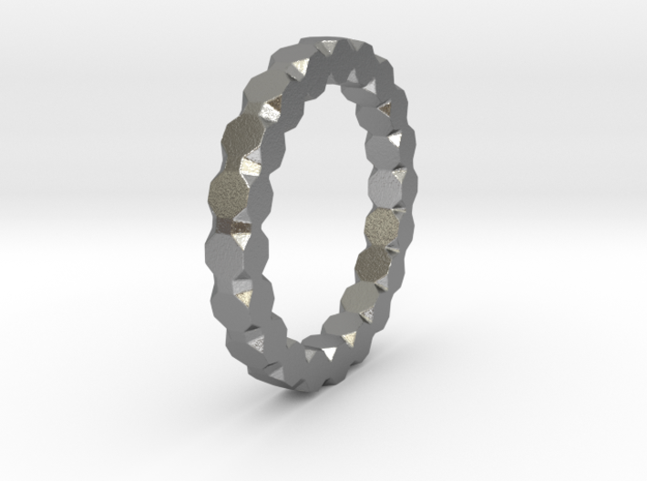 Kaethe - Ring 3d printed