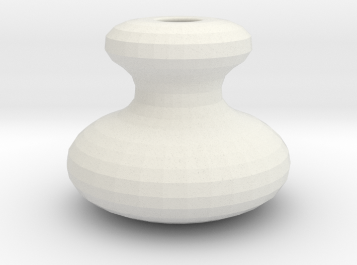 Small Ord Pottery  3d printed