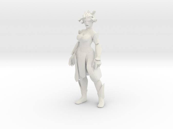 Medusa 3d printed