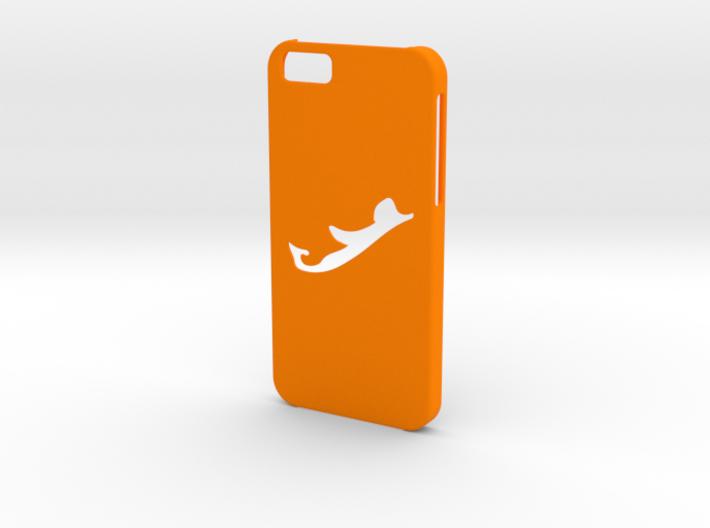Iphone 6 Bermuda case 3d printed