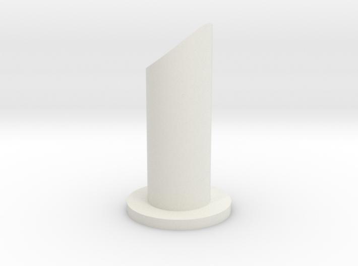 Valve Vent 3d printed