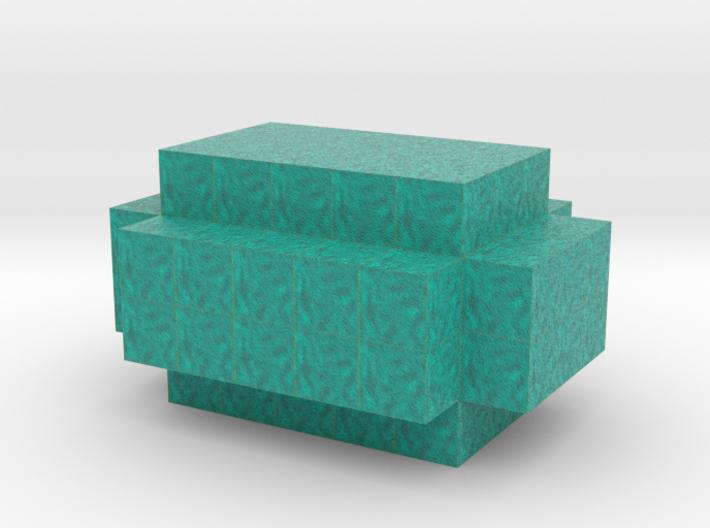 Sponge 3d printed