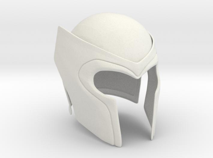Pubg Mobile Helmet Wallpaper Pubg Pubgwallpapers: Magneto Helmet From X-Men 2&3 Movies (GLBSVGGP8) By BlackKaos