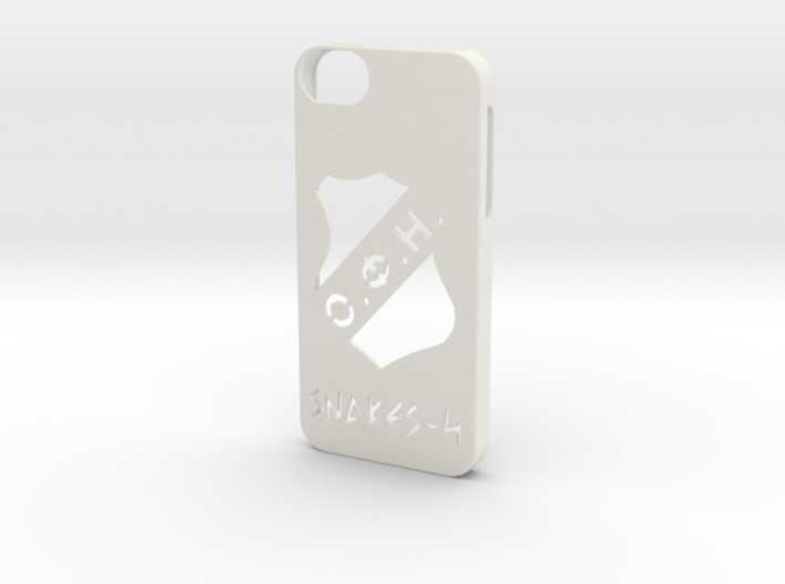 Iphone 5.OFI 3d printed