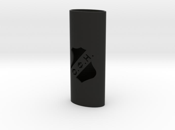 Lighter Case bic OFI 3d printed