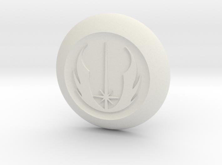 Jedi Switch Cover 3d printed