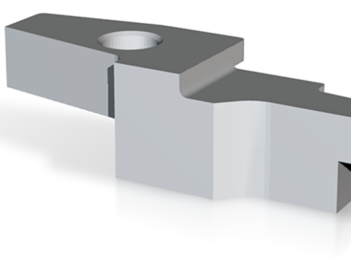 De M47 Slide Stop (0.1.0) 3d printed