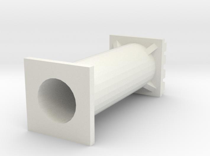 Montagestützen - 1/50 3d printed