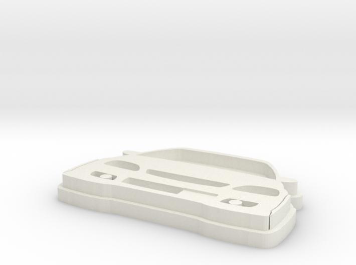 Civic EK9 3d printed