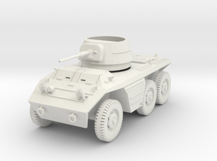 PV82C M8 Late No Skirts (28mm) 3d printed