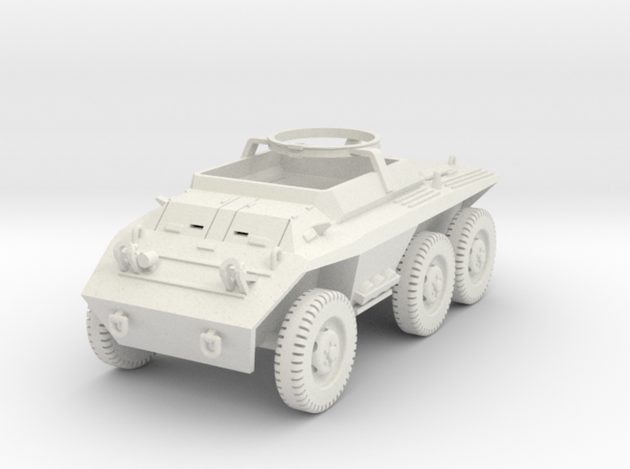 PV85C M20 Early No Skirts (28mm) 3d printed
