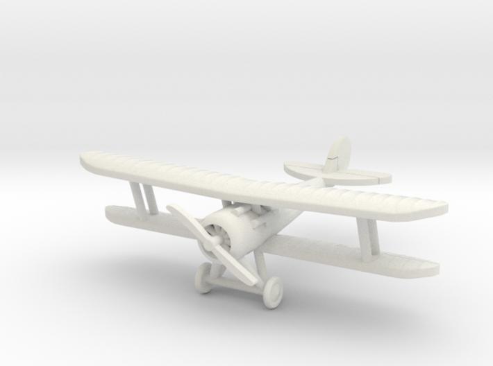 1:200 Nieuport 28 3d printed