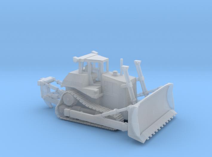1/160 Crawler 3d printed