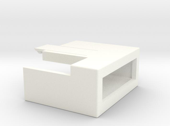 CoLinkEX Case A 3d printed
