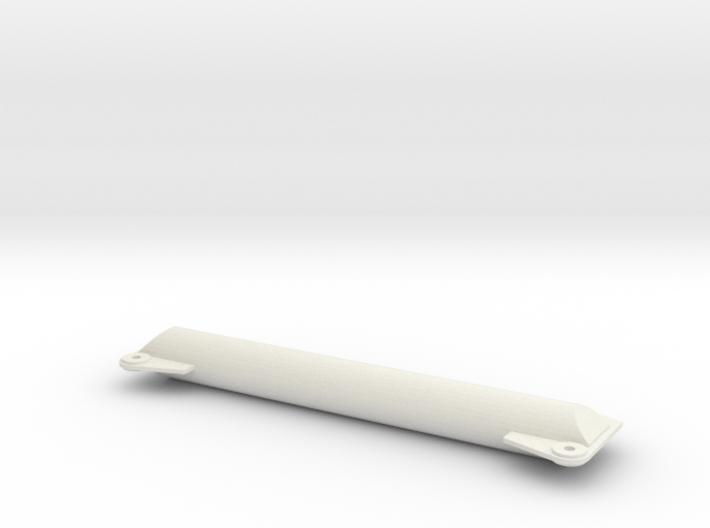100ton Spread Bar 1/50 scale 3d printed