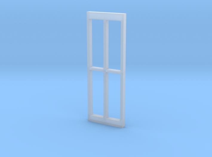 Singnalbox Window March South 3 3d printed