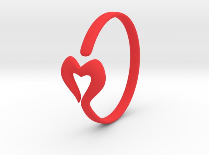 Heartin 3d printed