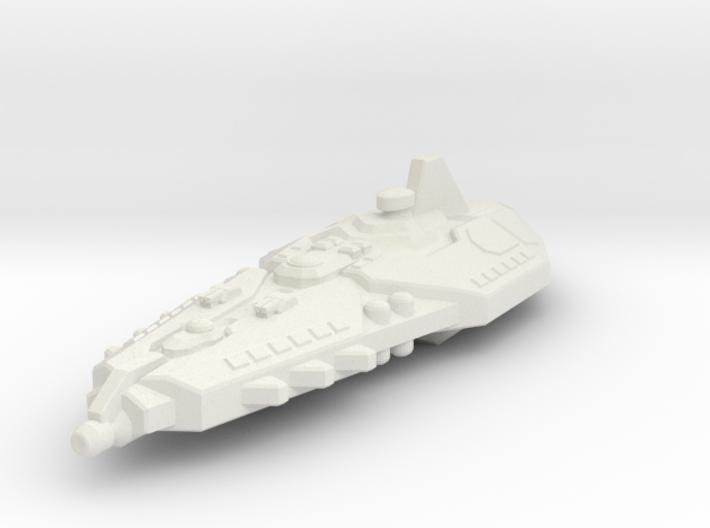 Stravok Treev Cruiser 3d printed
