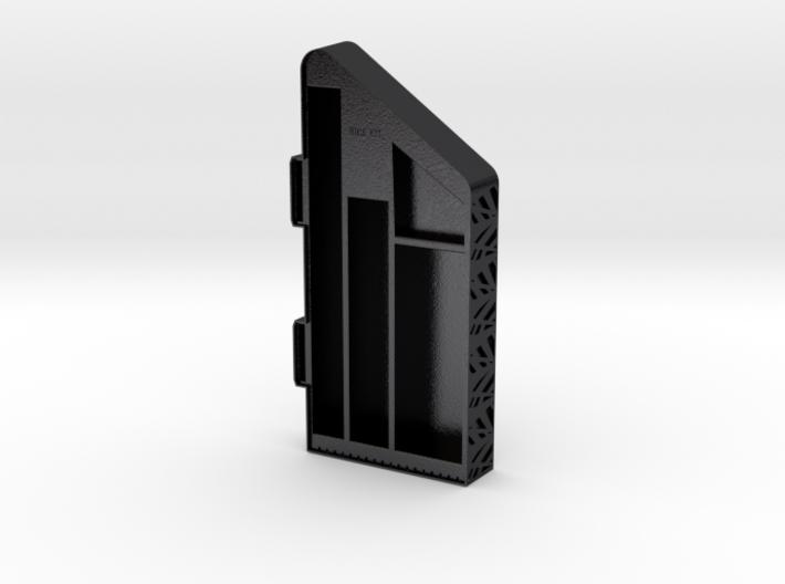 TRIANGLE BIKE Latch 2 3d printed