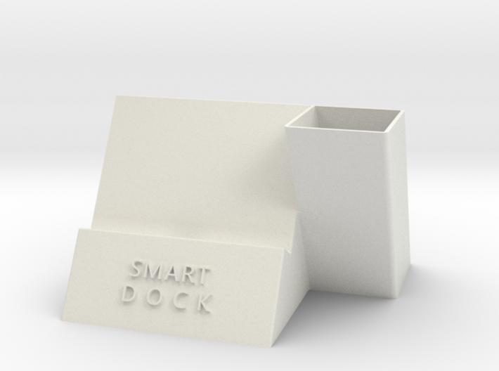 Smart Dock 3d printed