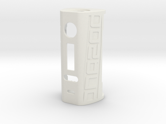 DNA200 mixNmatch 3d printed