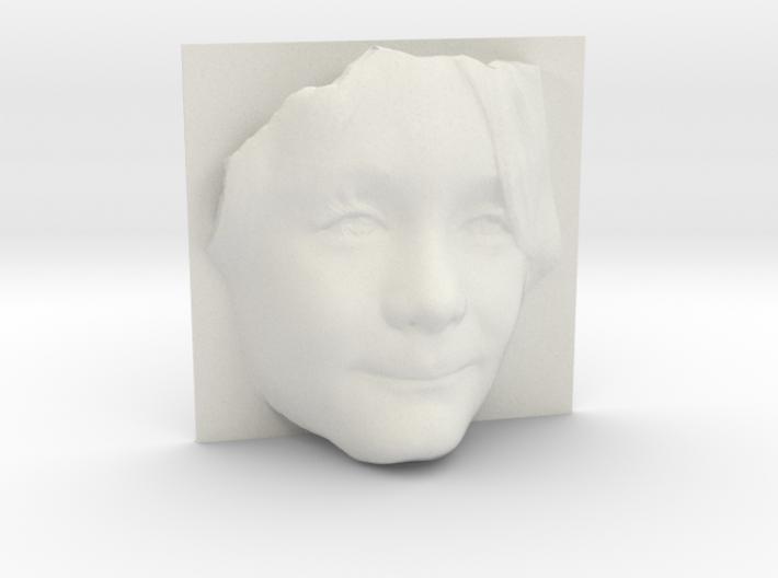 3x3 GracePrintstl 3d printed