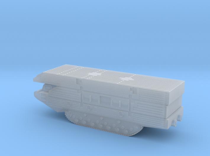PMM-2 1:200 3d printed