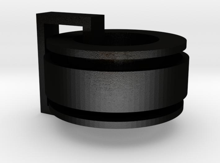 Ring In Reta 3d printed