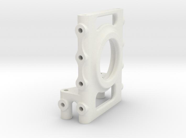 SPACER V3 3d printed