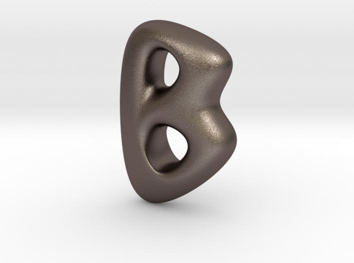 RUNE- B 3d printed