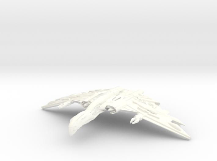 WarBird Small 3d printed