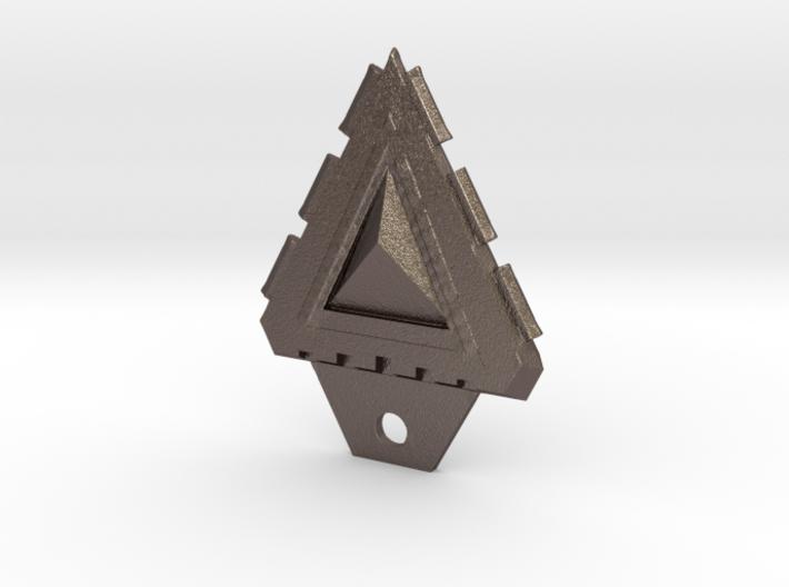 ARROW-HEAD 3d printed