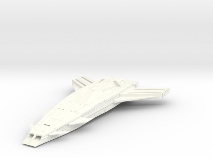 HvyCruiser 3d printed