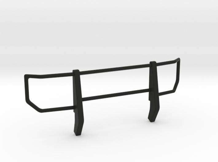 Bull Bar 1/18 scale 3d printed