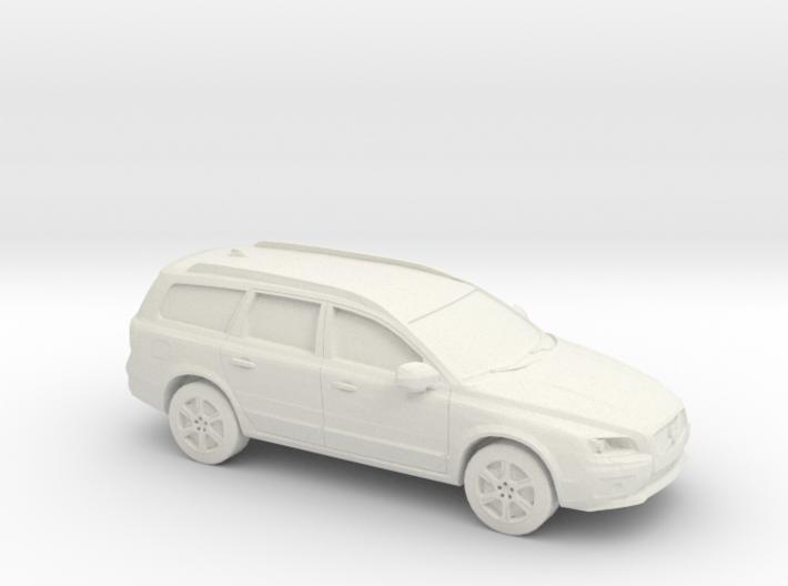 1/87 2015 Volvo XC 70 3d printed