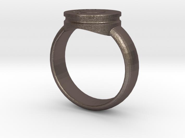 RING STL 3d printed