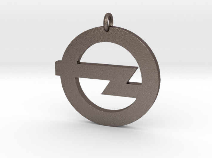 Foo Fighters Logo Pendant 1 Customizable 557mdrtag By Atoroesp